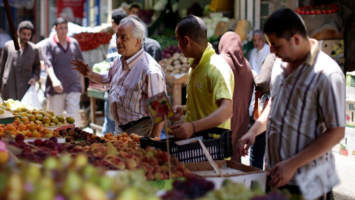 egypt inflation