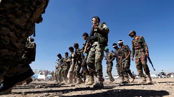 مصرع وجرح عشرات الحوثيين بانفجار مخزن أسلحة بميناء الصليف