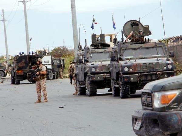 الصومال.. أميركا ترد على هجوم وتقتل 10 من حركة الشباب