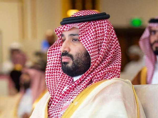 محمد بن سلمان: أسعار النفط ستصل لأرقام خيالية إذا لم تُردع إيران