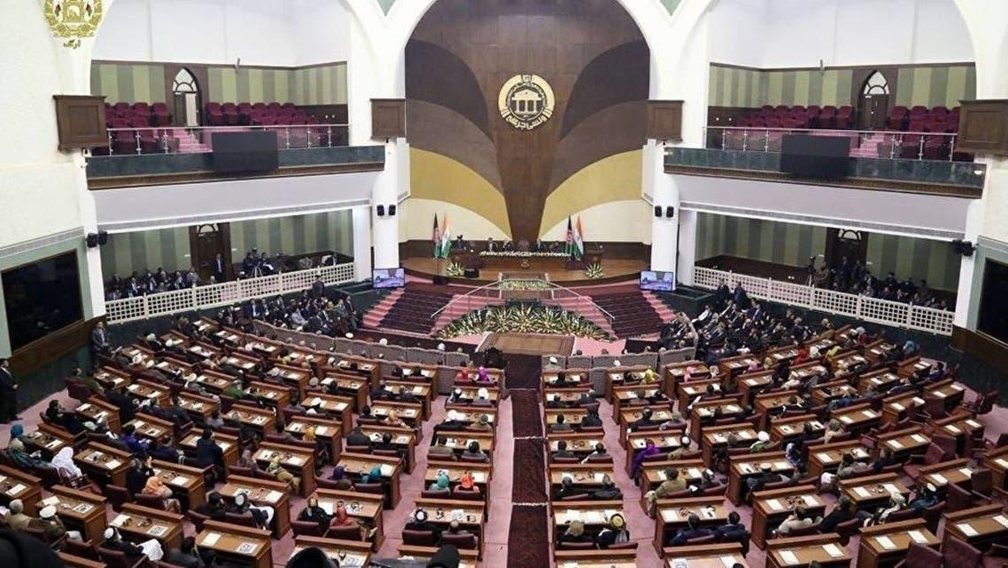 پارلمان افغانستان: نامزدان بخاطر جلوگیری از بحران باید نتایج انتخابات را بپذیرند