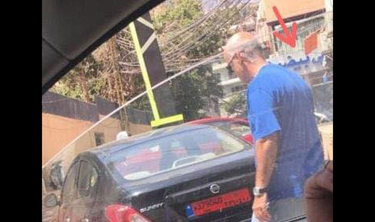 صورة مسربة لأحد سجون حزب الله انتشرت سابقاً على مواقع التواصل