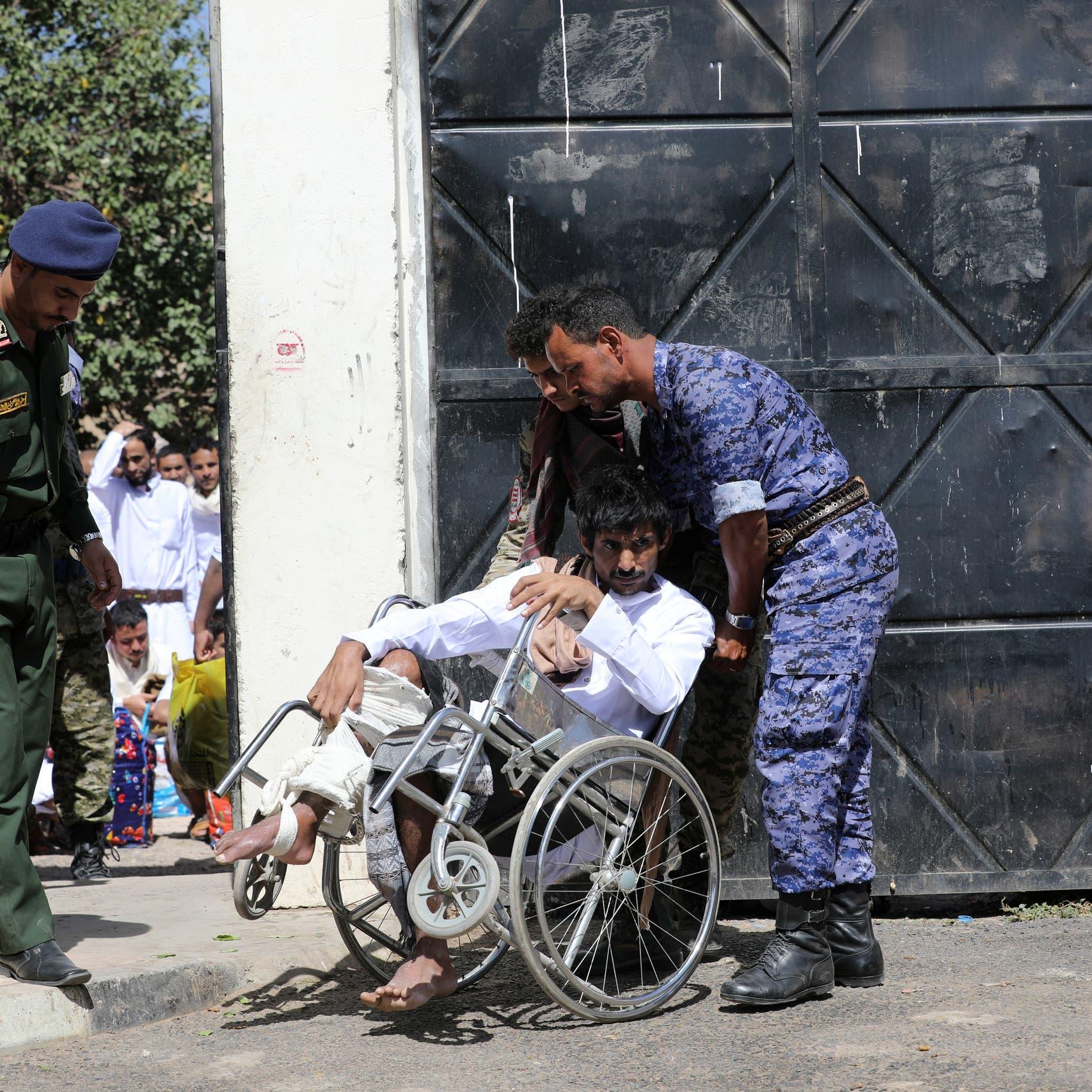 اليمن.. صحافيون ينازعون في سجون الحوثي