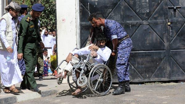 أمهات يمنيات يفضحن الحوثي: المفرج عنهم عذبوا أبشع تعذيب