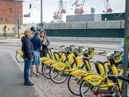 الدراجة الهوائية.. تساعد مهاجري فنلندا على الاندماج