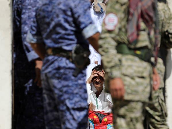 غريفيثس للأطراف اليمنية: أطلقوا المعتقلين بسرعة