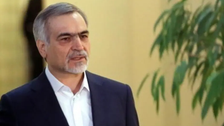 Iran court cuts Rouhani brother jail term to 5 years