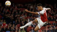 VAR call helps Arsenal secure 1-1 draw at Man United