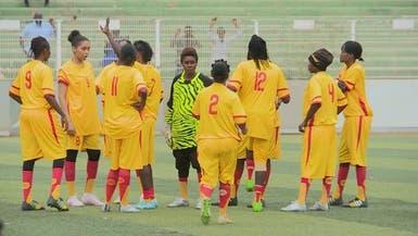 انطلاق دوري السيدات السوداني وسط اهتمام رسمي وشعبي