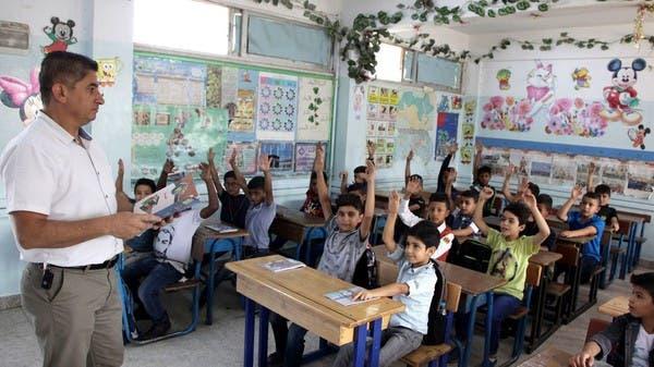 الأردن.. مدارس تكسر الإضراب  ومعلمون يطردون التلاميذ
