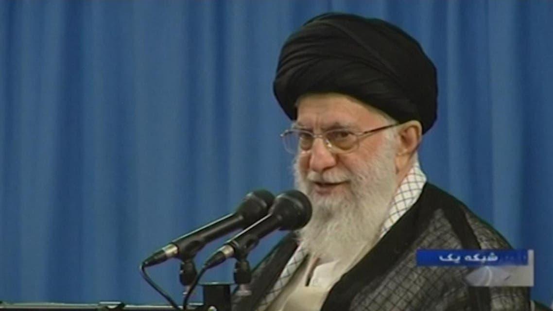 THUMBNAIL_ المعارضة الإيرانية: الهجوم الصاروخي علي أرامكو نُفذ بقرار من خامنئي شخصيا