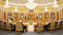 Saudi Cabinet: Iranian regime 'knows nothing but bombing, destruction'