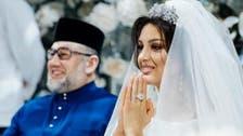 ملائیشیا کے سابق سلطان کی مطلقہ اپنے بچے کا DNA ٹیسٹ کرانے کے لیے تیار