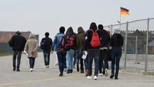 Four EU nations seek endorsement for 'fast-track' migrant plan
