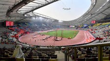Empty seats cast new shadow on Doha hosting of world champs