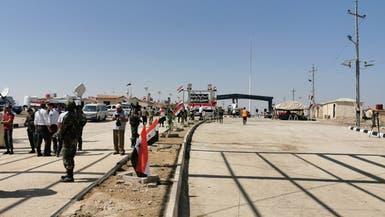 """مقرات جديدة لميليشيات إيران بسوريا ومعبر القائم """"يحميها"""""""
