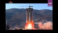 امریکا کا شمالی کوریا کے بیلسٹک میزائل کے تجربے کے بعد ضبط وتحمل پر زور