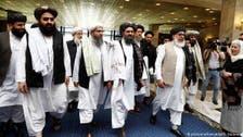 افغان امن مذاکرات کی معطلی: طالبان کا وفد آج پاکستان پہنچے گا