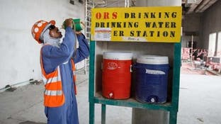 شاهد عيان يفضح الظروف المأساوية للعمالة الأجنبية في قطر