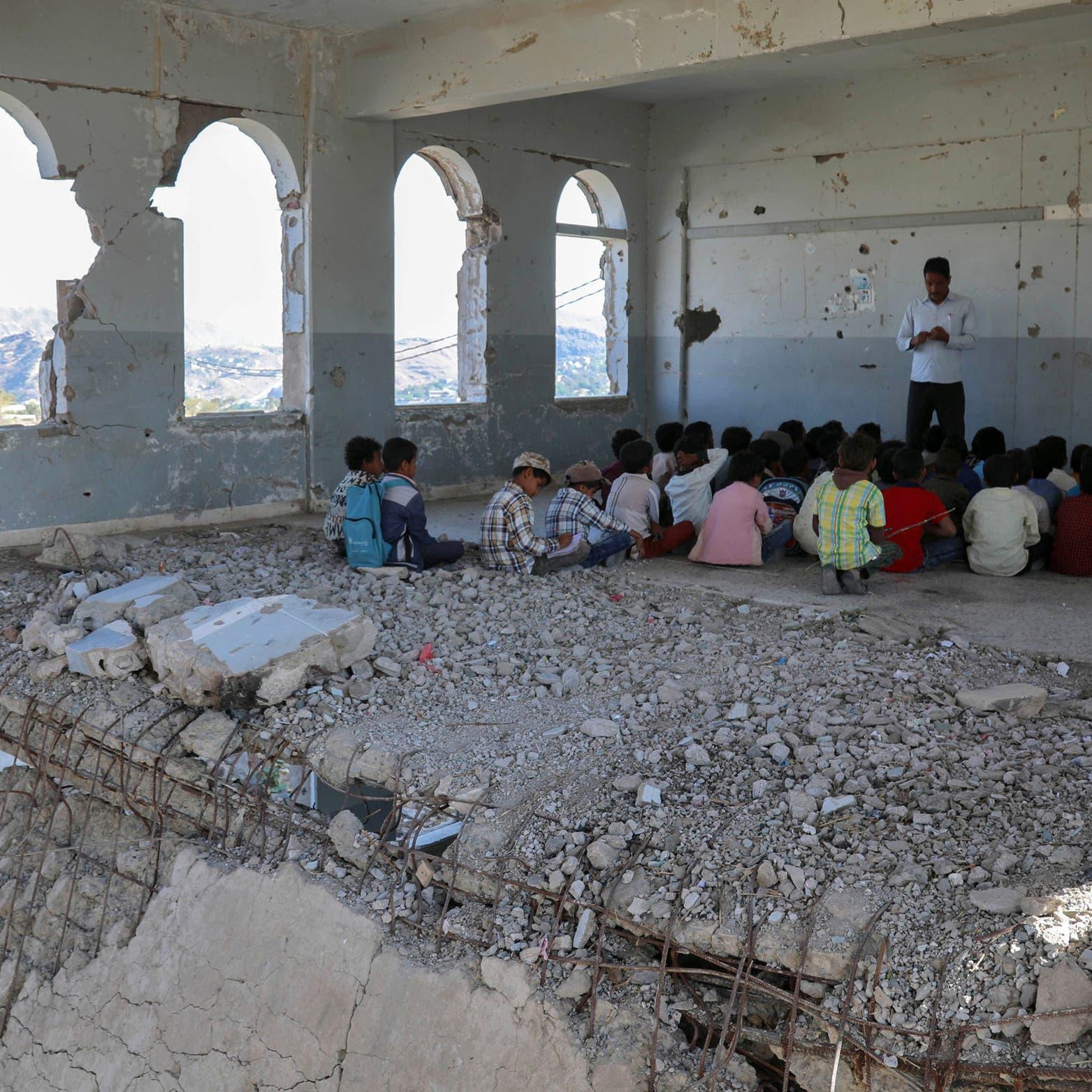 تقرير أممي.. حصار الحوثيين لتعز جريمة حرب