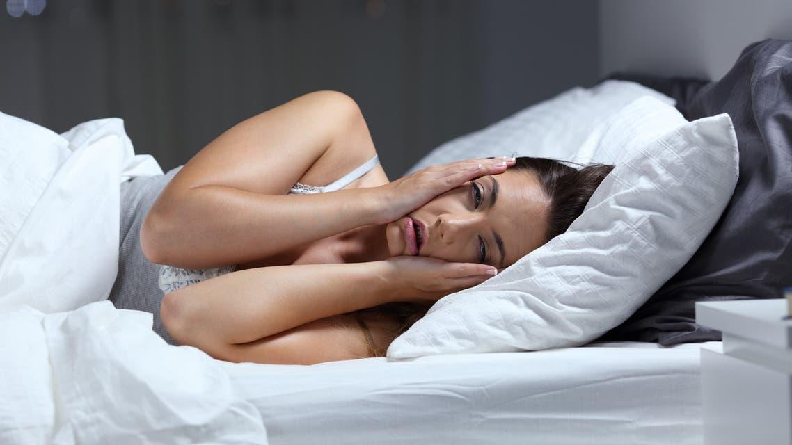 insomnia أرق الأرق