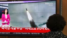N.Korea says successfully tested new submarine-launched ballistic missile