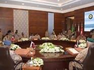 رؤسای ستاد کشورهای خلیج: اقدامات سعودی برای دفاع از اراضیاش را پشتیبانی میکنیم