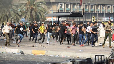 تظاهرات العراق.. صرخة شباب ضد الحرمان