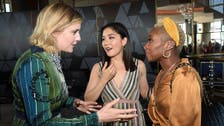 Gerwig talks 'Little Women' for academy's women initiative