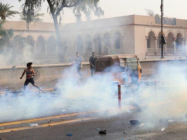العراق.. حظر التجوال يتسع وارتفاع عدد القتلى