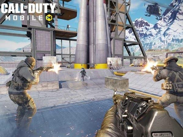 إطلاق لعبة Call of Duty: Mobile مجانا على أندرويد وiOS