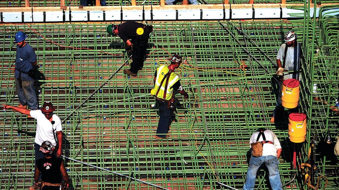 عمليات البناء