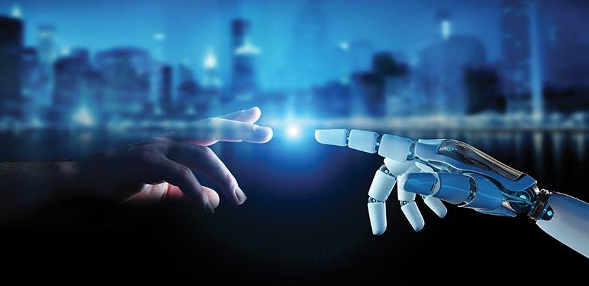 """تقدم كبير بعالم الروبوتات """"تعبيرية"""""""