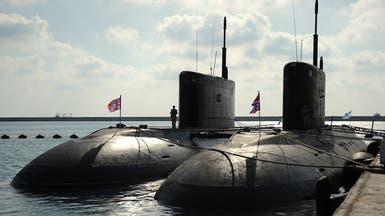 روسيا وسوريا تجريان تدريبا مشتركا شرقي البحر المتوسط