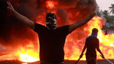 Death toll climbs as unrest spreads in Iraq on third day of protests