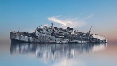 """صور.. ميناء نقله عثمان بن عفان وقصة """"تيتانيك"""" الشعيبة"""