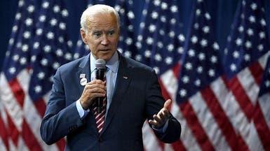 بايدن يحذر فوكس نيوز من إعلان الحملة الانتخابية لترمب