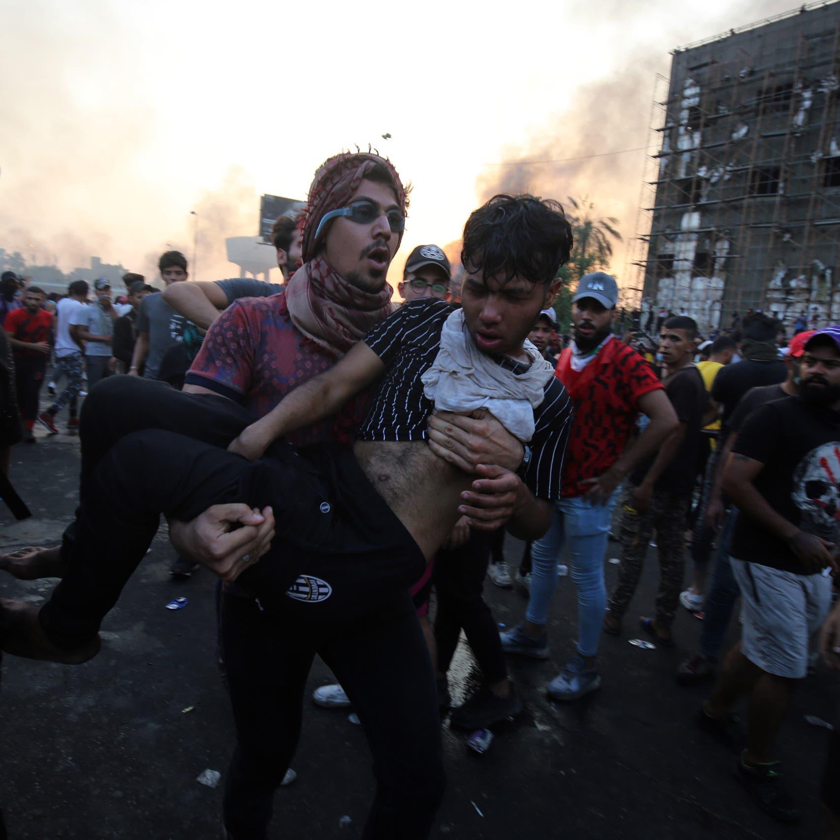 صحيفة: إيران تعبث بأمن العراق لتحويله إلى لبنان جديد