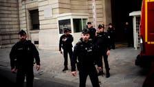 French anti-terror investigators take over knife rampage probe