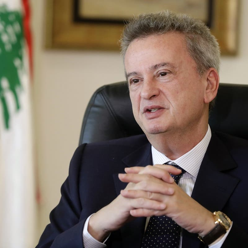 Lebanese prosecutor opens probe into central bank governor Riad Salameh and brother