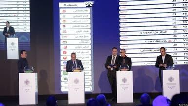 السبت.. سحب قرعة ثمن نهائي البطولة العربية في الرياض