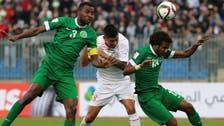 سعودی فٹبال ٹیم رام اللہ میں فلسطین کا سامنا کرے گی