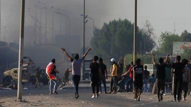 عبد المهدي: العراق أمام خياري الدولة واللادولة