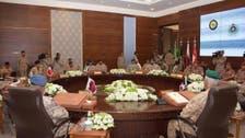 'جی سی سی' عسکری قیادت کی  دفاع کے لیے سعودی اقدامات کی تائید