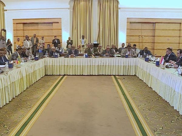 سد النهضة.. بدء الاجتماع الوزاري لمصر والسودان وإثيوبيا