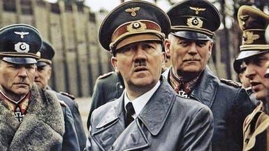 رسالة من 4 كلمات أهانت هتلر.. وهكذا رد النازي!