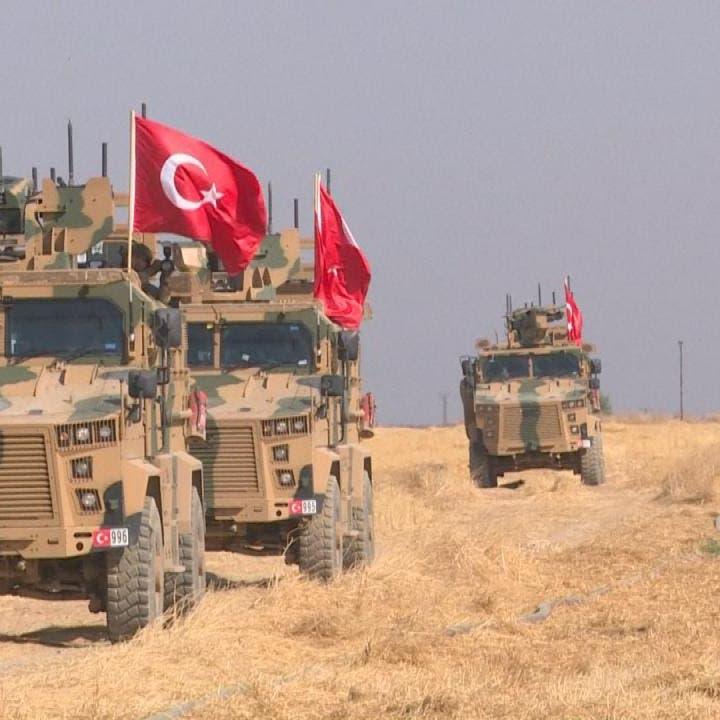 تركيا لن تنسحب من مواقع المراقبة في إدلب بسوريا