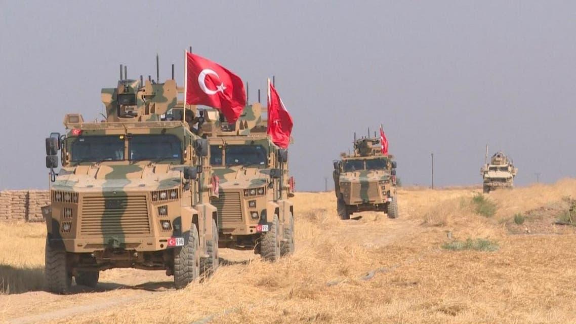 اندماج عسكري في إدلب لمحاصرة النصرة