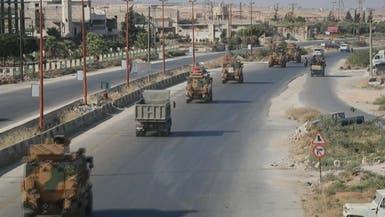 أكراد سوريا يناشدون المجتمع الدولي لمنع الهجوم التركي