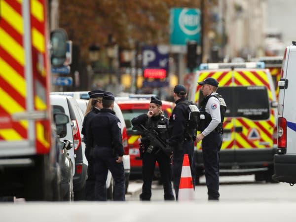 """النيابة الفرنسية: منفذ عملية الطعن بمركز الشرطة """"متطرف"""""""